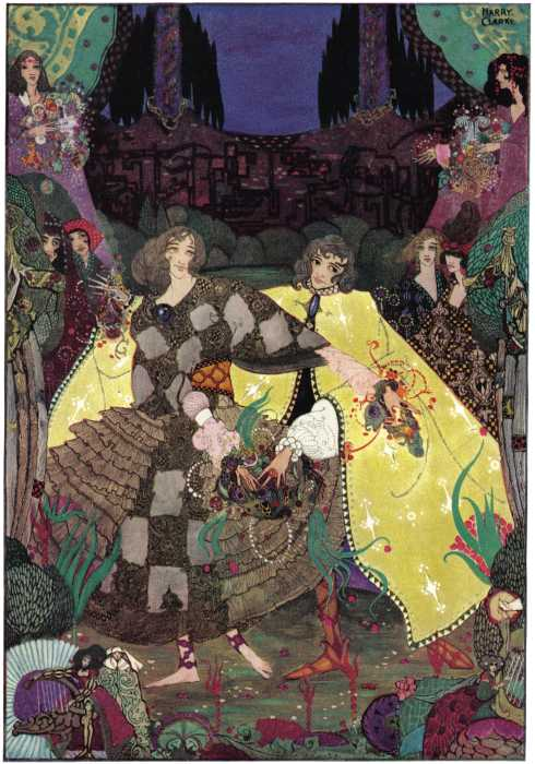 Harry Clarke  dans Illustrateurs fairytales284a