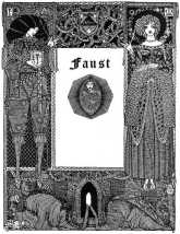 Faust frontispiece