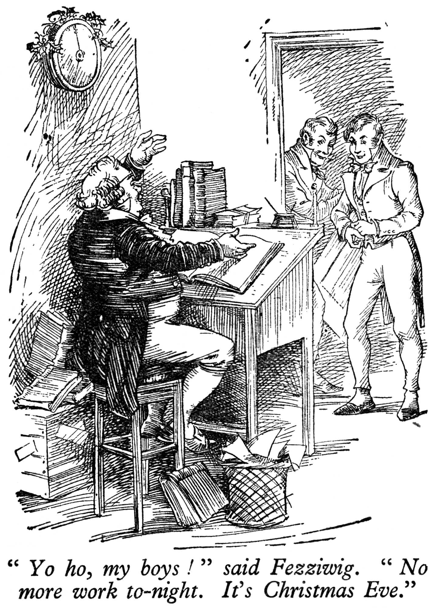 A christmas carol coloring pages to print coloring page for Christmas carol coloring pages